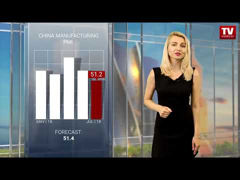 USD rebounds to weekly highs amid BoJ policy decisions   (31.07.2018)