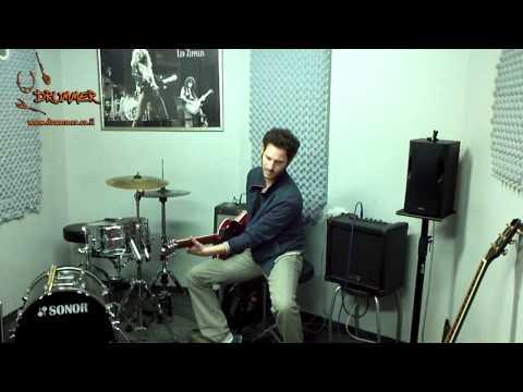 לימוד גיטרה – אקורדים מיוחדים
