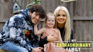 Getting Pregnant At 13 Doesn't Mean I'm A Bad Mum   MY EXTRAORDINARY FAMILY