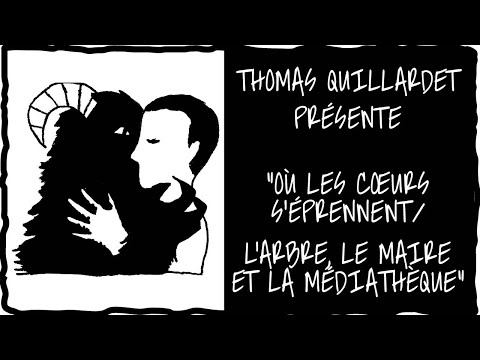 Thomas Quillardet présente