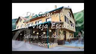 Video del alojamiento La Vieja Escuela
