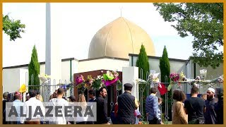 🇳🇿 Christchurch mosque reopens amid call for action on Islamophobia l Al Jazeera English