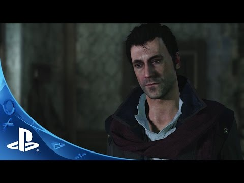 Видео № 2 из игры Sherlock Holmes: The Devil's Daughter [Xbox One]