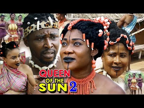 Queen Of The Sun Season 2 - New Movie | 2018 Latest Nigerian Nollywood Movie Full HD | 1080p