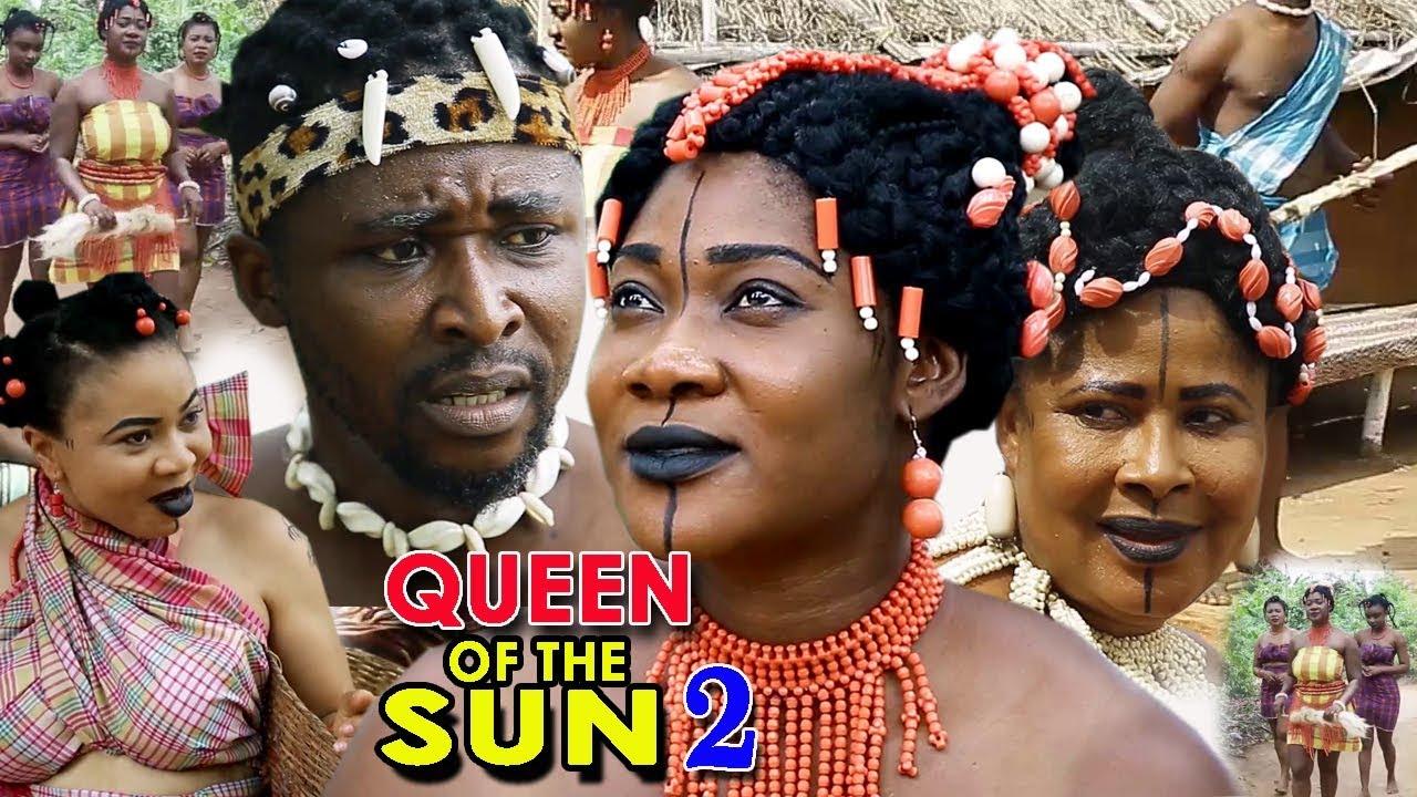 Queen Of The Sun (2018) Part 2