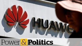 Huawei faces security questions as it unveils rural internet project