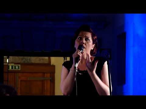 Monika Bajer 4tet Un quartetto jazz, gipsy swing Gorizia musiqua.it
