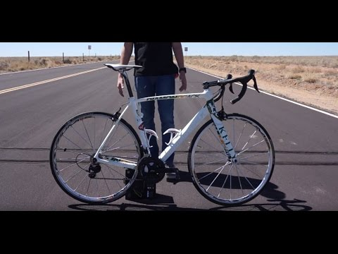Pro Level Road Bike – 15 lbs – Under $1000