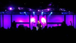 Aaron Gillespie LIVE 2011 - Washed Away