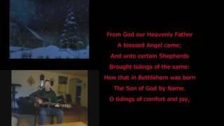 God Rest Ye Merry Gentlemen  (Official video)