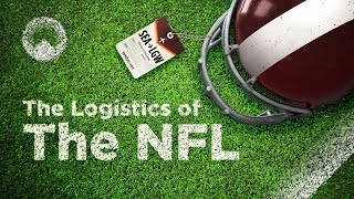 The NFL's Logistics Problem
