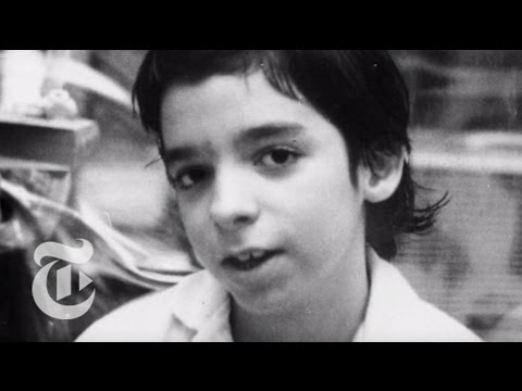 What We Learned From David, The Bubble Boy