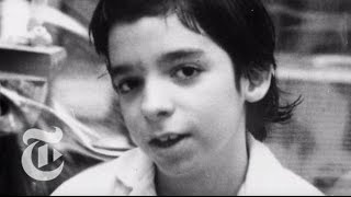 The Boy in the Bubble | Retro Report | The New York Times