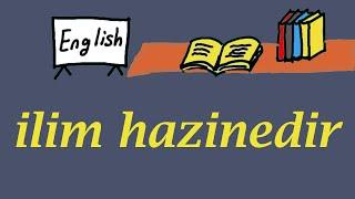 ingilizce ögreniyorum 2.1  herkes icin sifirdan pratik ingilizce dersleri
