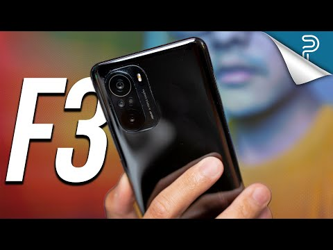 POCO F3 Review: The BEST Bang for Buck?
