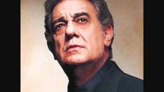 "Placido Domingo ""You`ll Never Walk Alone"""
