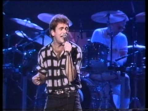Huey Lewis And The News - The Power Of Love (Live) - BBC1 - Monday 31st August 1987