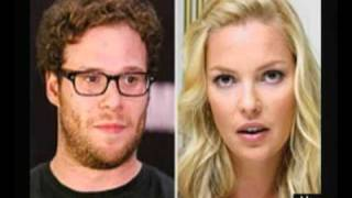 Seth Rogen Goes Off On Katherine Heigl thumbnail