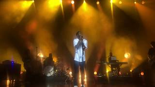 Daniel Caesar   Love Again | Live In Manila, New Frontier Theater