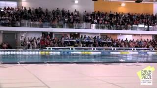 preview picture of video 'Vos athlètes complètement coloriés! 50ie Finale des Jeux du Québec Drummondville - Capsule01'