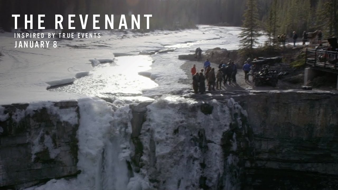 "The Revenant ""A World Unseen"" Documentary"