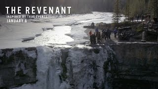 A World Unseen - The Revenant