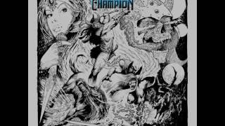 Eternal Champion - Ride For Revenge/Retaliator