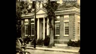 Angry Johnny And The Killbillies- The Great Killville First National Bank Robbery