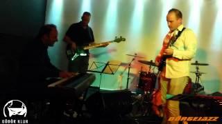 "Transform Quintet ""M3"" Gödör Club 2014. 03. 19."