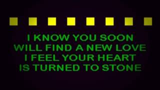 SC2317 03   Dixie Chicks & Ricky Skaggs   Walk Softly [karaoke]