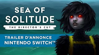 Sea of Solitude - SWITCH  Announcement trailer