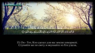 """Мухаммад Мукит.  Сура 067 """"Власть"""""""