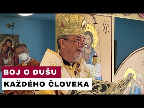 20. výročie farnosti Košice – Ťahanovce