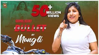Bullet Cover Song by Mangli   George Reddy Movie