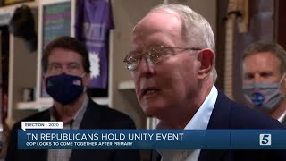 TN GOP holds Unity Event