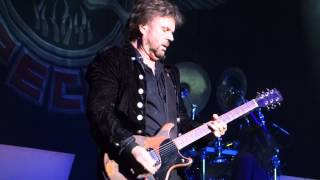 """Teacher Teacher"" by .38 Special. Live 2015. Great quality."