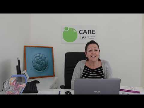 How long does IVF in Cyprus take? - euroCARE IVF Center