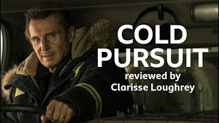Cold Pursuit Reviewed By Clarisse Loughrey
