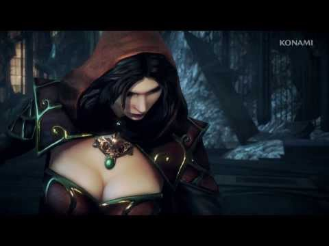 Castlevania: Lords of Shadow 2 Digital Bundle Steam Key GLOBAL - zwiastun