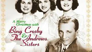 The Andrews Sisters : Christmas Island