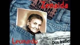 La Vieja Cenaida - Leonardo Favio  (Video)