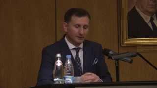 Защита диссертации Заргинава Г. Г.