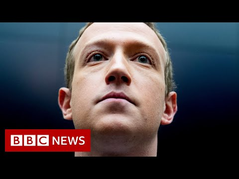 Is Facebook too powerful? - BBC News