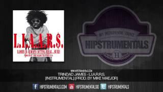 Trinidad James - L.I.A.A.R.S. [Instrumental] (Prod. By Mike Maejor) + DOWNLOAD LINK