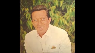 Andy Williams- Are You Sincere?