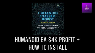 HUMANOID SCALPER $4000 RESULTS!