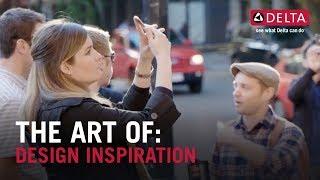 The Art Of: Design Inspiration