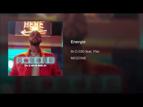 Mo030 Energie Feat Fler