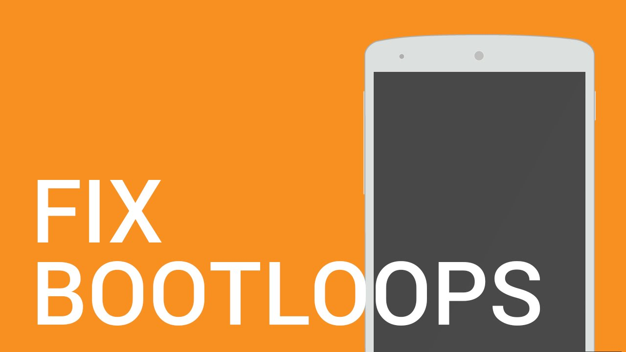 Descargar Tutorial: Fixing a Bootloop (softbrick) on any Android phone using Fastboot para Celular  #Android