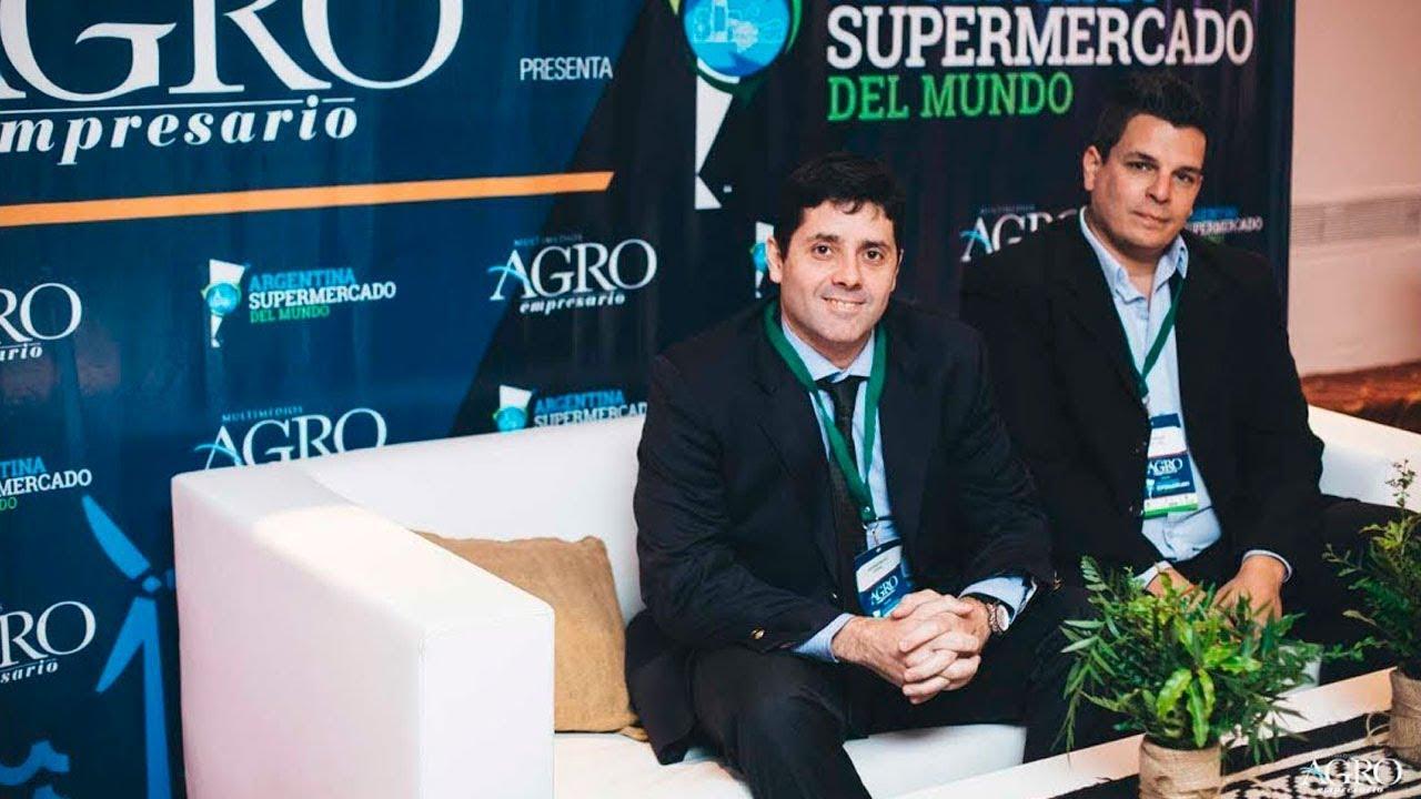Fernando Vidal y Hernán Di Leo - Pirelli